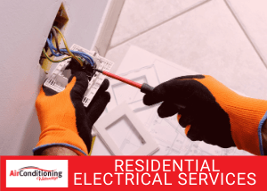 Residential Electrical Services for airlie beach, cannonvale, proserpine, and whitsundays