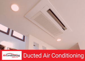 Ducted Air Conditioning Airlie Beach