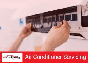Air Conditioner Servicing Proserpine