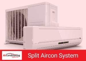 Split Air Conditioning Whitsundays