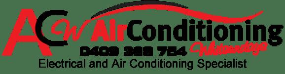 Air Conditioning Whitsundays Logo