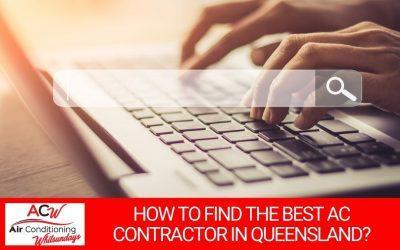 How to Find the Best AC Contractor in the Whitsundays?