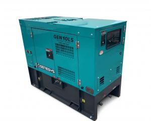 10KVA Diesel Generator - 240V Specifications