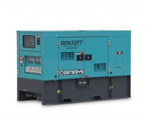 7KVA Diesel Generator – 240V Specification